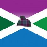 Dunans Flag